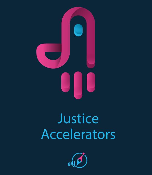 JusticeAccelerator Logo