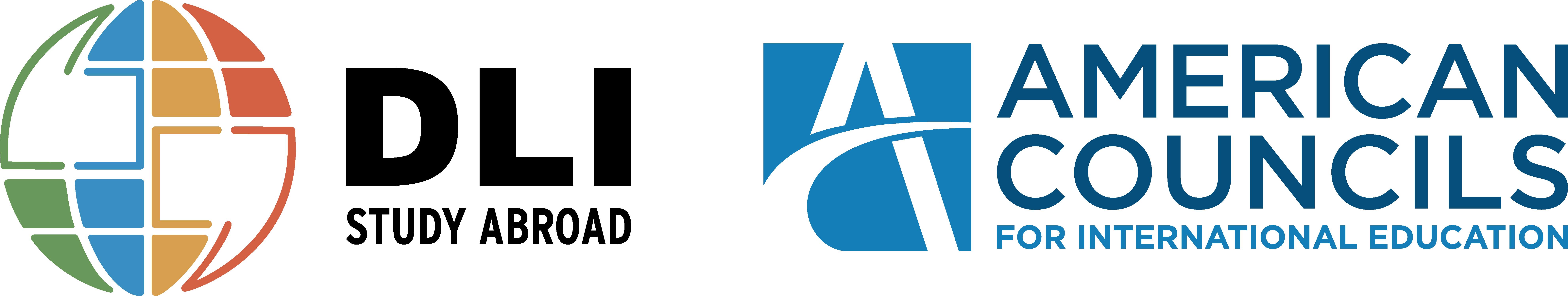 DLI and ACIE Logos