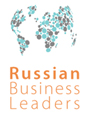 Russian Business Leaders Program logo